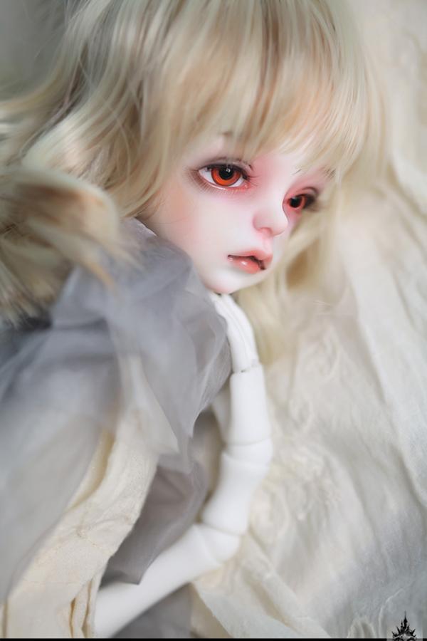 Doll Chateau Kid Doll BJD Grace Human