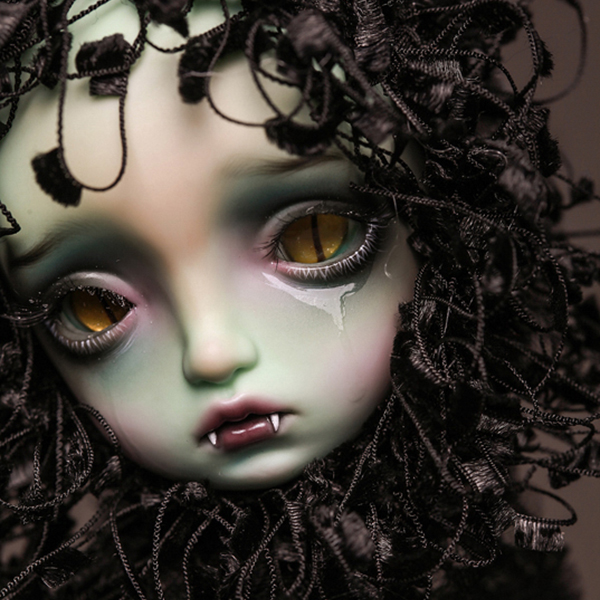 Doll Chateau Kid Doll Medusa