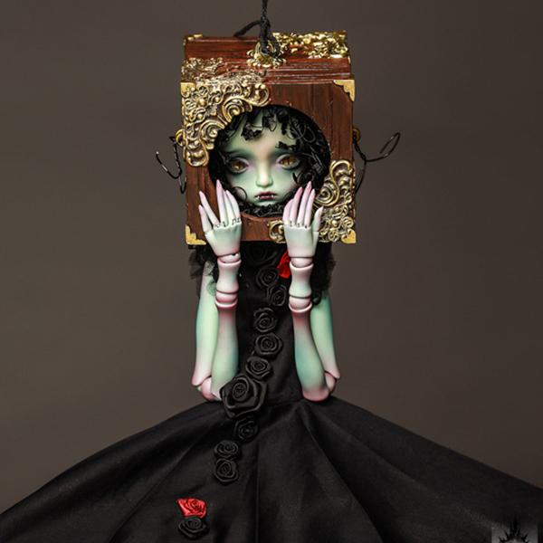 Doll Chateau Kid Doll Medusa
