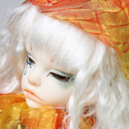 doll chateau kid msd erica