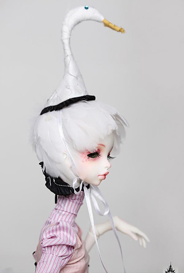Doll Chateau Kid BJD Queena