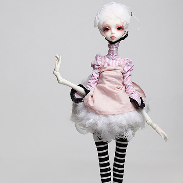 Doll Chateau Kid BJD Queena