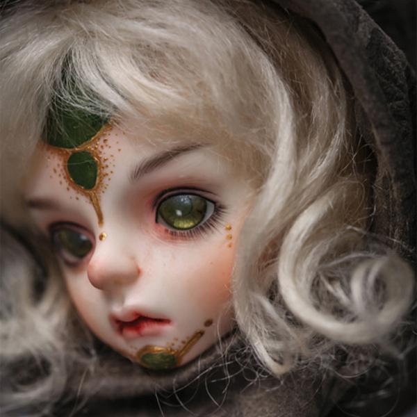 Doll Chateau Kid BJD Xanthe Human