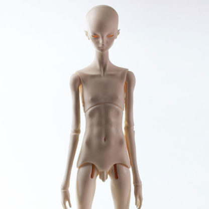 doll chateau youth body y-02