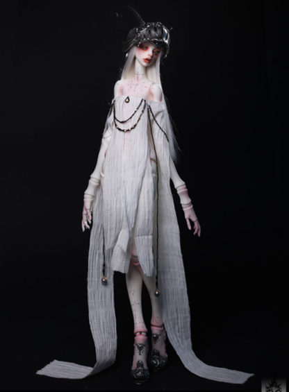 doll chateau youth evangeline A