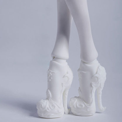 doll chateau youth parts high heels