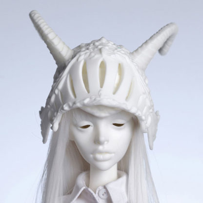 doll chateau youth parts helmet