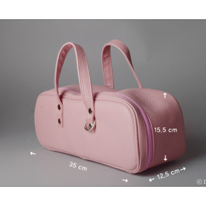 dollmore yosd carry bag pink