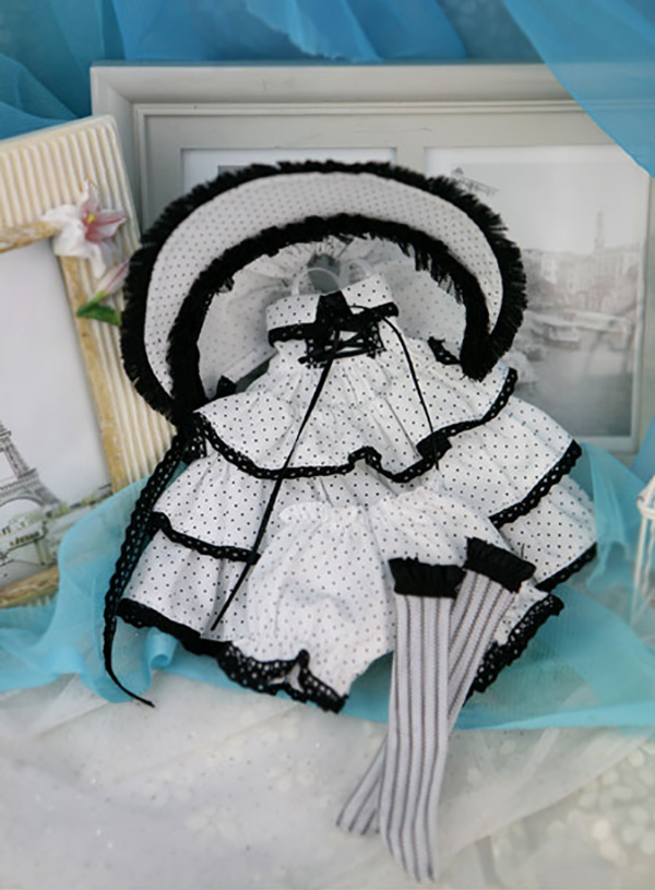 LeekeWorld Dress cb005 B-Type