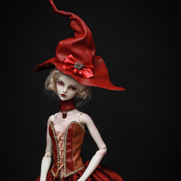 Doll Chateau Youth BJD Margarita