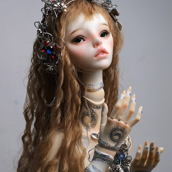 Youth/SD Full Set - Doll Chateau