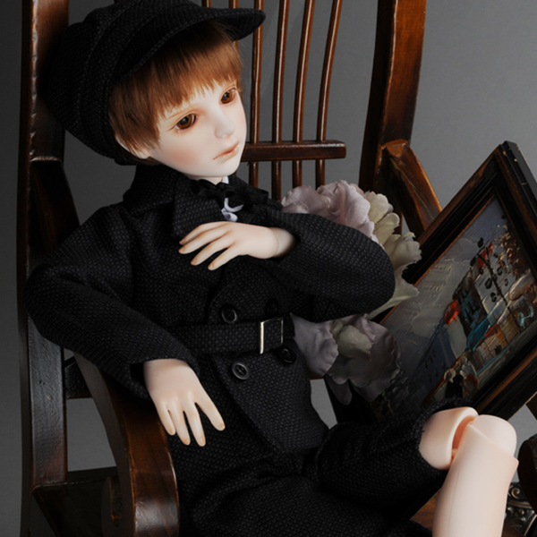 Dollmore BJD Kid Chloe Boy