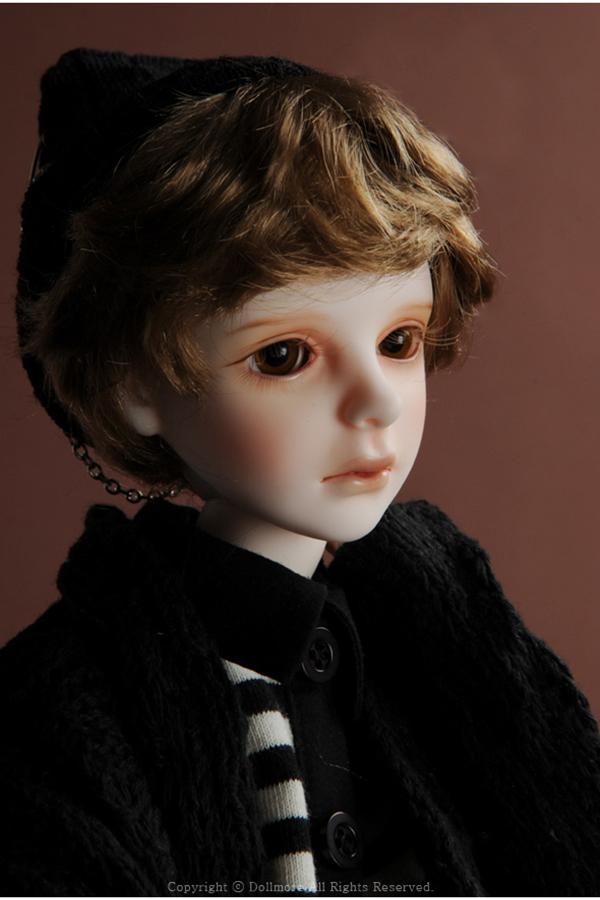 Dollmore BJD Kid Chloe Boy