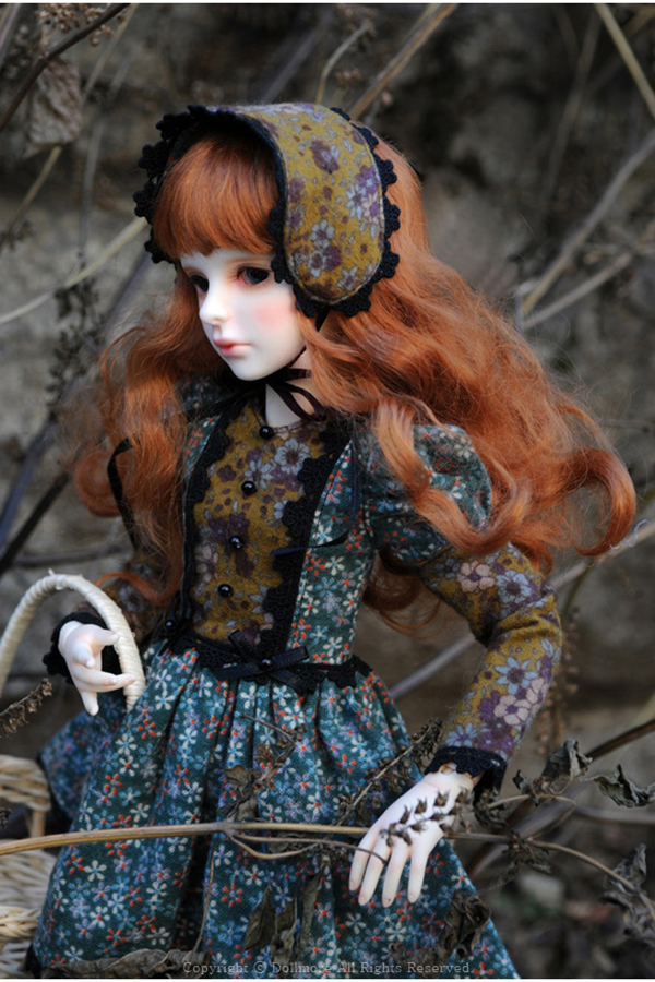Dollmore BJD Kid Chloe Girl