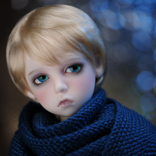 Dollmore BJD Grammy Boy