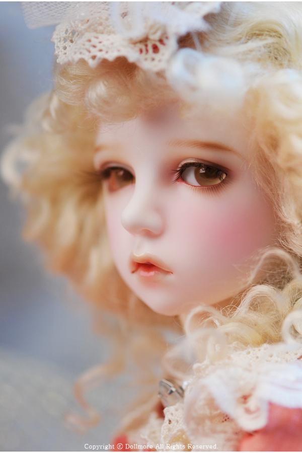 Dollmore BJD Grammy Girl
