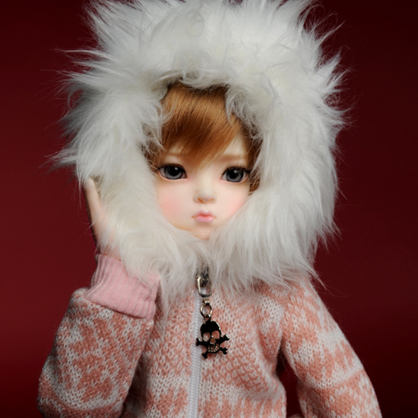 Dollmore BJD Jeemin Girl