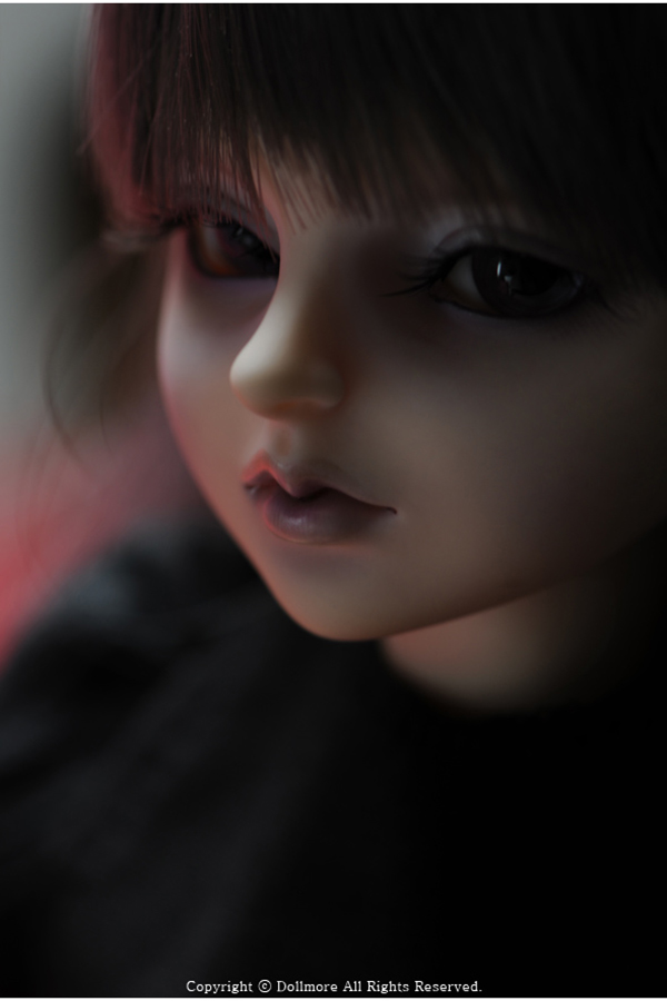 Dollmore BJD Roo Awakening Girl