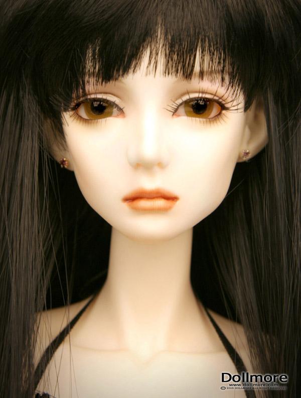 Dollmore Model Doll F Bella Auden