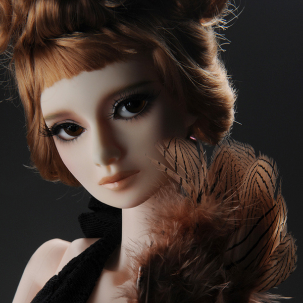 Dollmore Model Doll F Monica