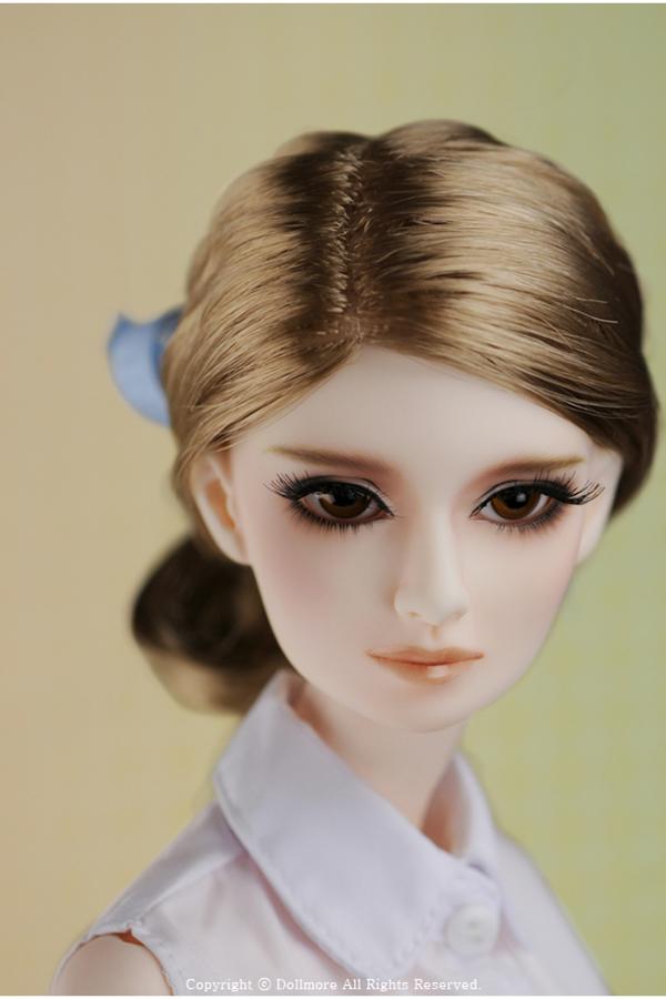 Dollmore Model Doll F Monica
