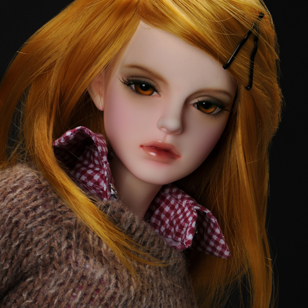 Youth SD – Dollmore