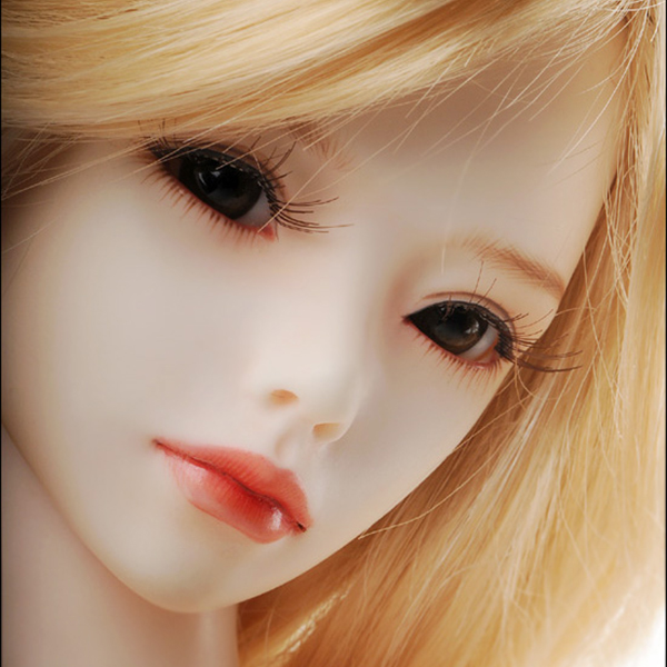 Dollmore BJD Zaoll Basic Luv