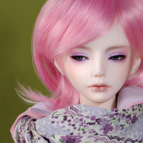 Dollmore BJD Zaoll Basic Luv Dreaming