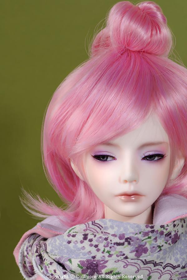 Dollmore BJD Zaoll Basic Luv Dreaming
