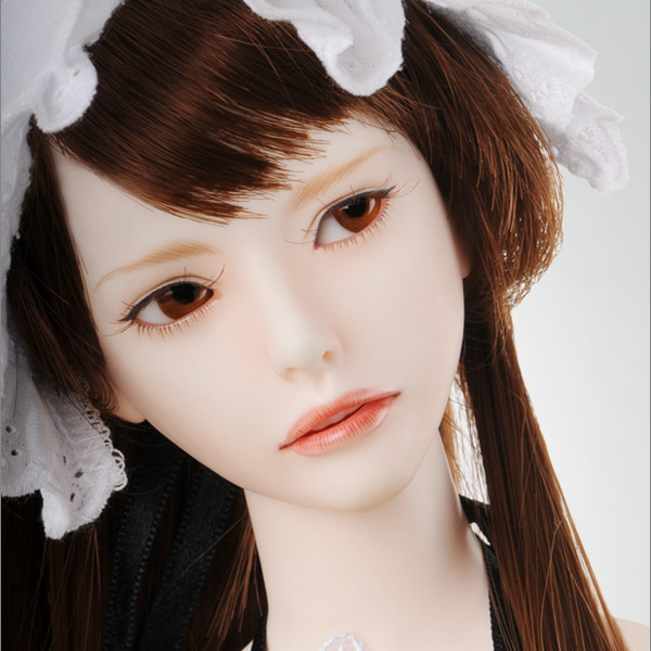 Dollmore BJD Zaoll Basic Muse