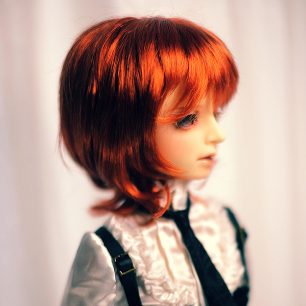 LeekeWorld Wig LP-003 Terrill