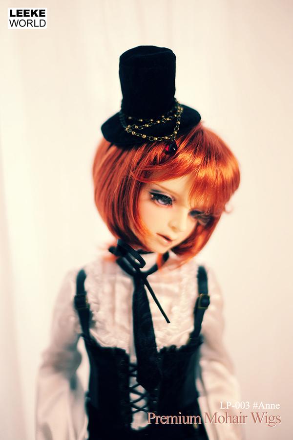 LeekeWorld Wig LP-003 Terrill