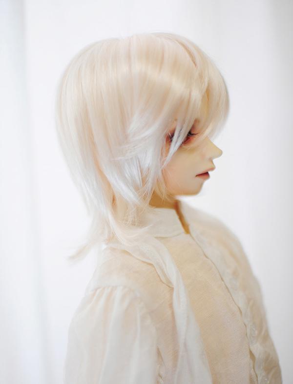 LeekeWorld Wig LP-007 Crystal