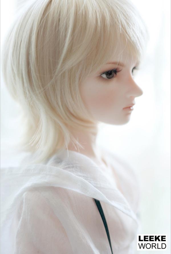 LeekeWorld Wig LR-004 Josie