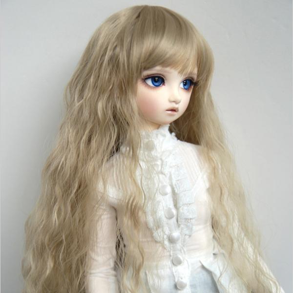 LeekeWorld Wig LR-078-Faith