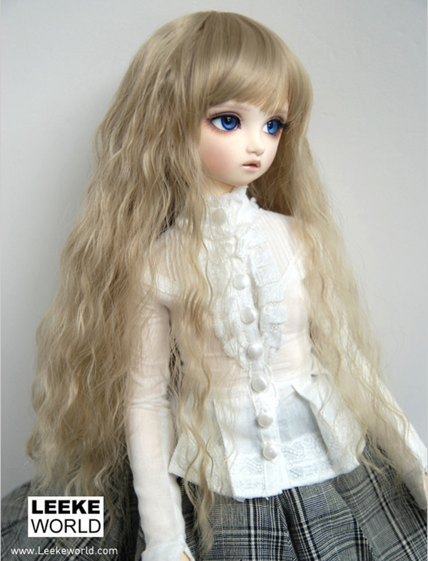 LeekeWorld Wig LR-078-Faith