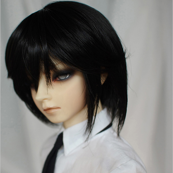 LeekeWorld Wig LR-084 Zac