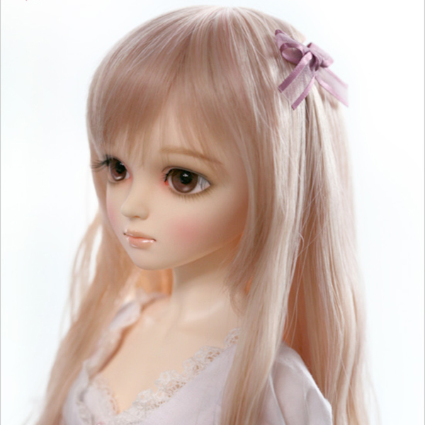 LeekeWorld Wig W-022 Bella