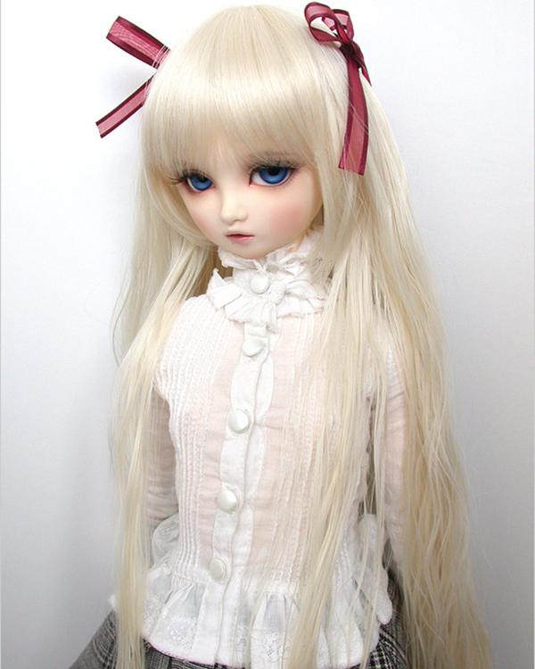 LeekeWorld Wig W-022 Bella