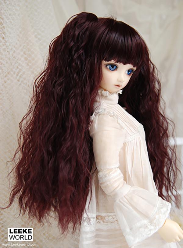 LeekeWorld Wig W130 Ellery