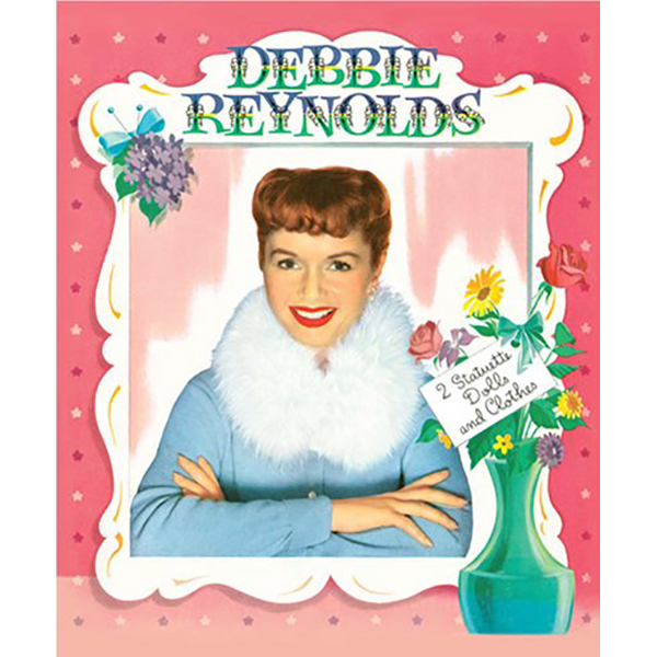 Paper Dolls Debbie Reynolds