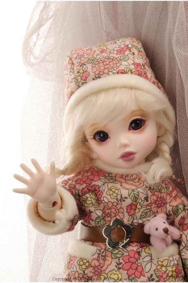 Dollmore YoSD BJD Dear Doll Angela