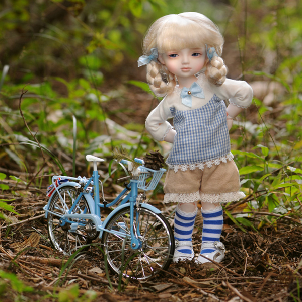 Dollmore YoSD BJD Dear Doll Apple