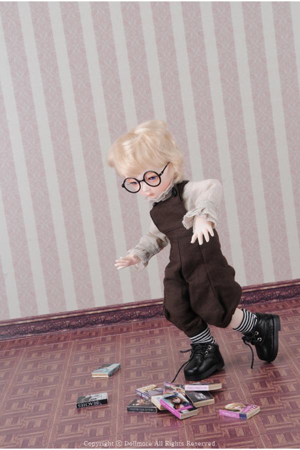 Dollmore YoSD BJD Dear Doll Bomi