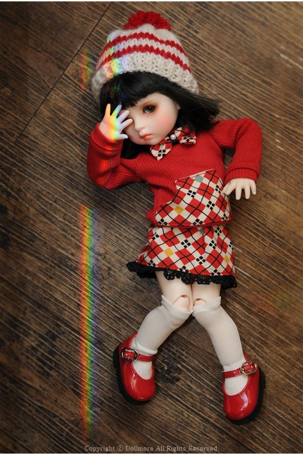 Dollmore YoSD BJD Dear Doll Narang