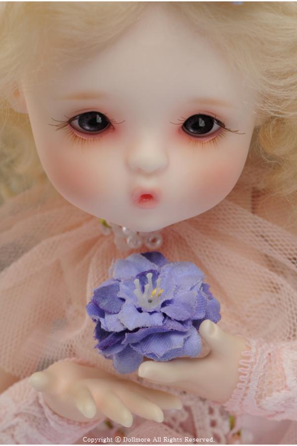 Dollmore YoSD BJD Dear Doll Popo