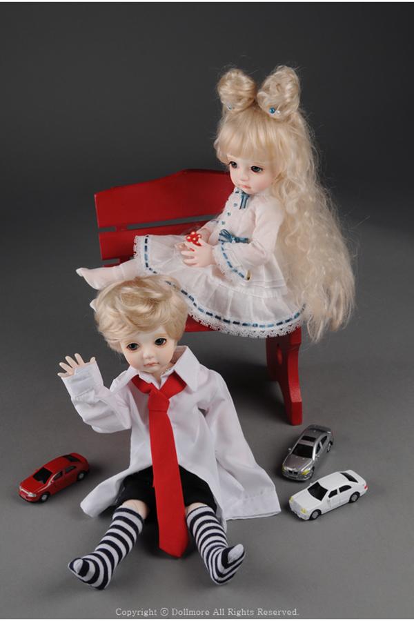 Dollmore YoSD BJD Dear Doll Shabee