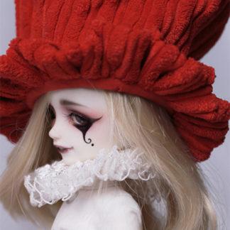 dream valley yosd red