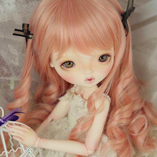LeekeWorld Wig LB-011 Alison