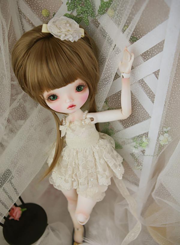 LeekeWorld Wig LB-013 Tamika